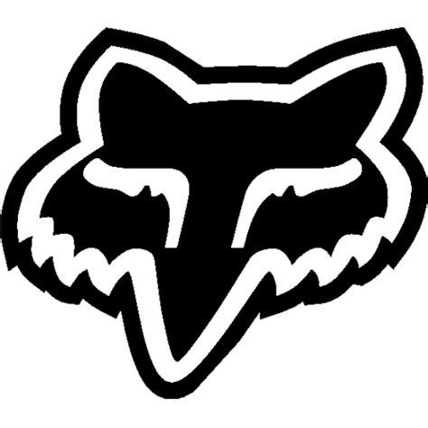 Auto Sticker Fox by Sticker Et Autocollant Fox