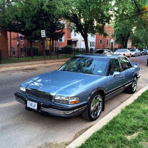 1998 buick park avenue reviews 1994 buick park avenue user reviews cargurus