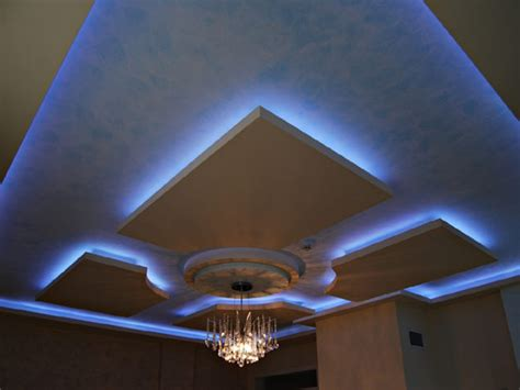 Led Lights For Ceilings Modern Bedroom Lighting Ideas Led Ceiling Lighting Ideas Ceiling Led Lighting System Interior