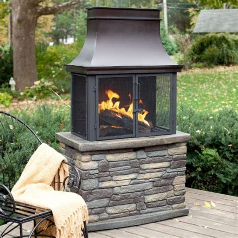 Cheap Fireplaces by Cheap Outdoor Fireplace Neiltortorella