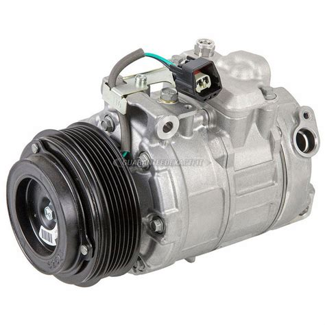cadillac sts ac compressor oem aftermarket replacement parts