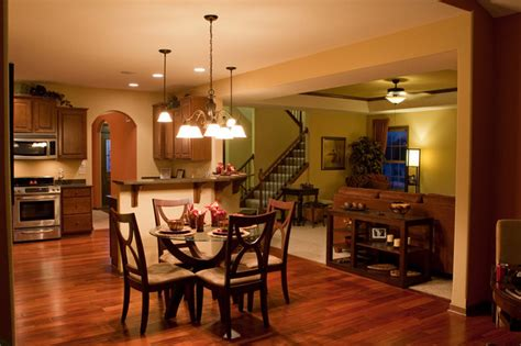 Dining room showcase milwaukee