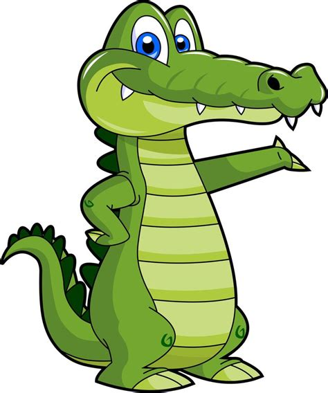 crocodile clipart 25 best ideas about crocodile illustration on