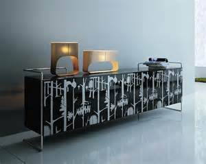Modern Buffet Table Design Modern Dining Room Buffet Furniture D S Furniture