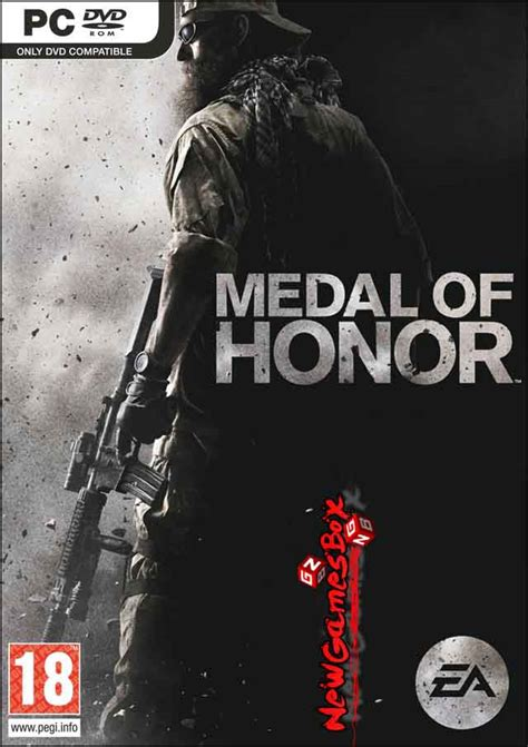 free download full version pc games medal of honor medal of honor 2010 free download full pc game setup