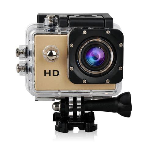 Hd Waterproof hd waterproof sports car camcorder