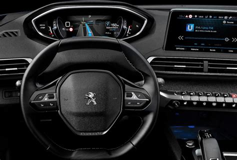 2017 peugeot 3008 gt release and price cars release prices