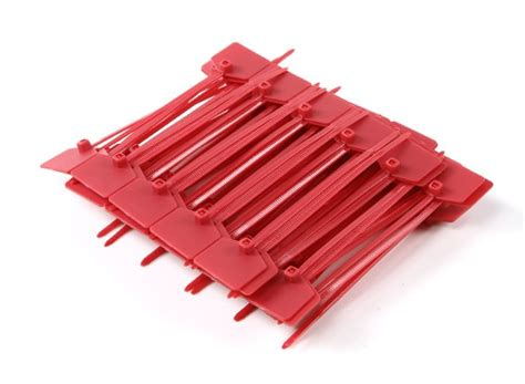 Marker Ties 150 Mm X 3 6 Mm cable ties 120mm x 3mm with marker tag 100pcs