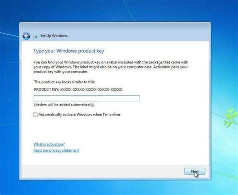 tutorial install windows 7 with flash disk tutorial cara install windows 7 dari flash disk
