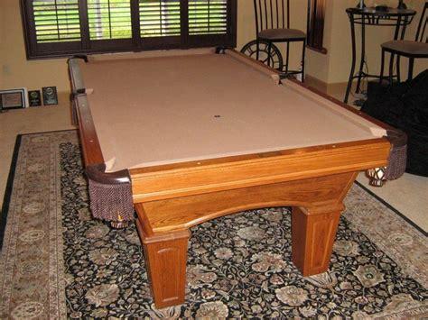 Pool Table Area Rugs by Pool Table On Area Rug Pool Table Room Ideas