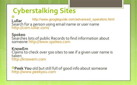 Lullar Email Search Social Mobile Safety