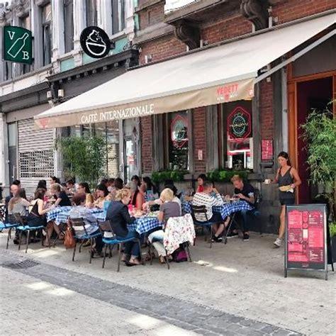 cafe liege cafe internazionale luik restaurantbeoordelingen