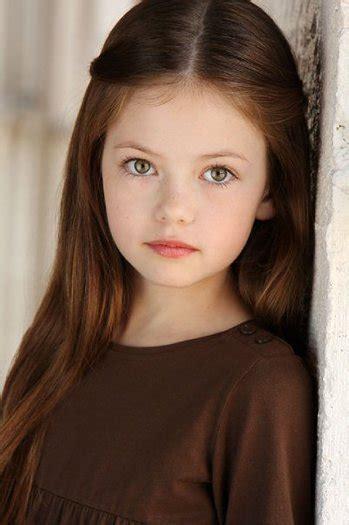 little girl models ages 4 12 mackenzie foy te cautivar en 39 amanecer parte 2 39