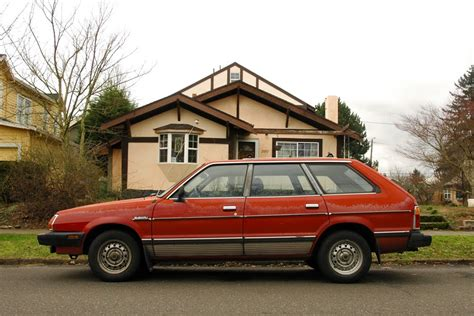 subaru station wagon subaru leone i station wagon 1800 4wd am 80 hp