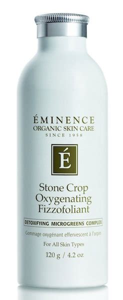 Eminence Detox Collection by F 234 Te 224 F 234 Te
