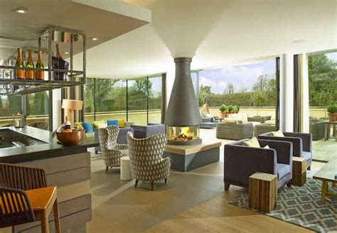 dormy house interiors a cotswolds cocoon dormy house the arbuturian