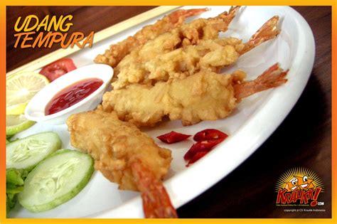 produk udang tempura jual frozen food nuget sosis