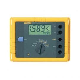 Jual Earth Ground Tester Fluke 1623 2 Kit fluke 1623 2 geo earth ground tester kit