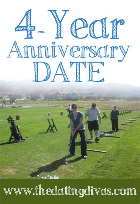 4 Year Anniversary Date Night Ideas Perfect For Creating