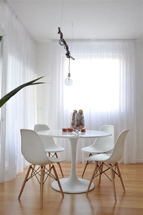 docksta table docksta and eames dining pinterest