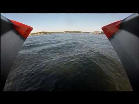 mti boats lake of the ozarks mti boat on lake of the ozarks youtube