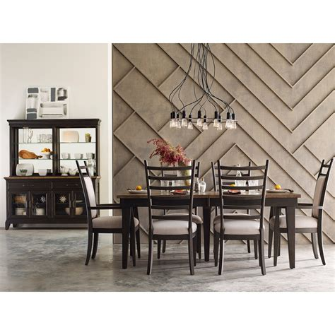 Rockland Furniture by Furniture Plank Road Rockland Solid Wood Buffet
