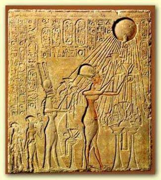 ancient egypt new world encyclopedia akhenaten new world encyclopedia