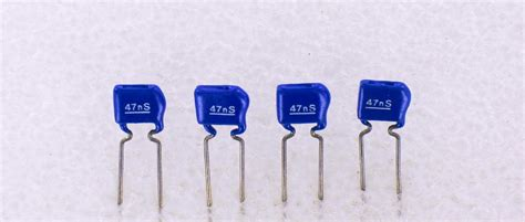 eurofarad mica capacitor nanofarad variable capacitor 28 images a brief introduction to common electronic components