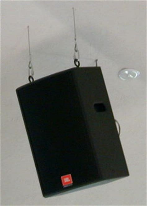 How To Hang Surround Sound Speakers From Ceiling by 6 Avsite