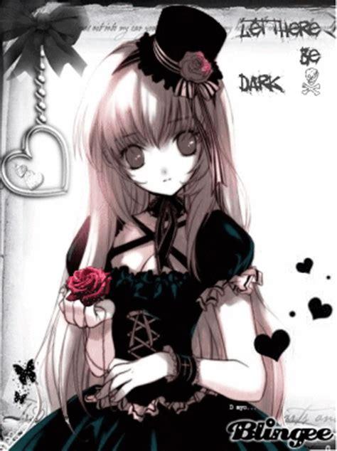 imagenes anime gotico anime gotico picture 109258112 blingee com