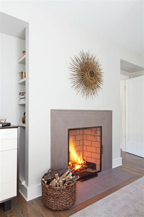 Fireplace Mantle Height by How To Get The Proper Fireplace Mantel Height For The Sake