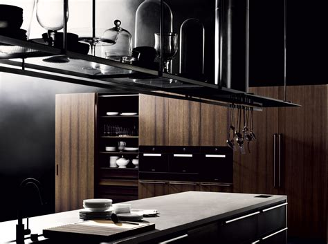 Next Kitchen Furniture Lissoni Design Lissoni Associati Milano Product Design