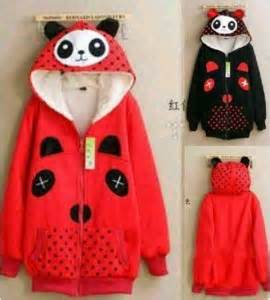Best Seller Gamis Syari Vanela Polka Merah Baju Muslim Terbarubaju jaket panda merah hitam jual jacket remaja cewek keren murah model terbaru