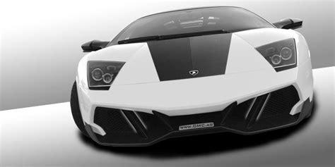 Lamborghini Quattro by 2010 Lamborghini Murcielago Quattro Veloce By Dmc News