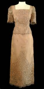 Embroidered filipiniana gown www barongsrus com