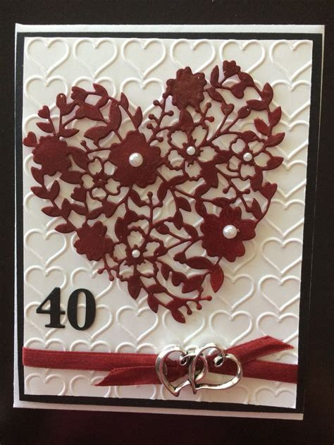 40th Wedding Anniversary Gifts by Best 25 40th Anniversary Gifts Ideas On 40th