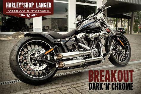 Motorrad Shop Hanau by 3x 214 Lfilter Harley Davidson Fxsb 1690 Softtail Breakout