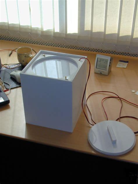 flat field light panel light box for ccd flats