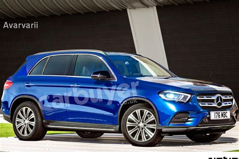 mercedes jeep 2018 2018 mercedes gle suv shaping up carbuyer