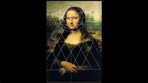 leonardo da vinci illuminati gioconda mona leonardo da vinci geometr 205 a sagrada
