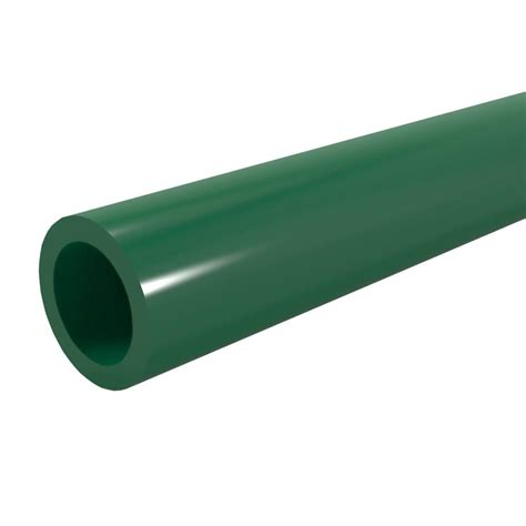 1 2 in x 10 ft 600 psi schedule 40 pvc plain end pipe
