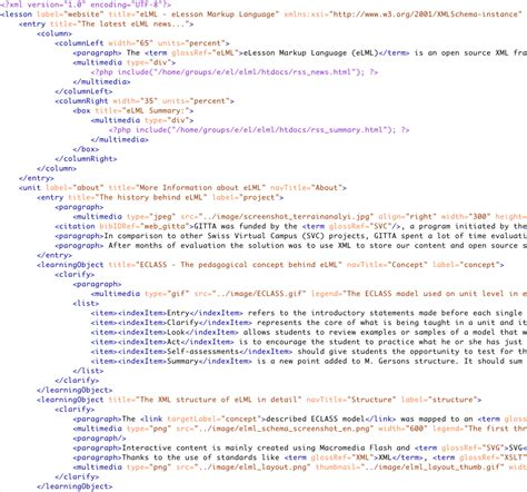html format xml string output formats transforming your xml file into various