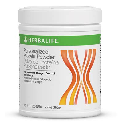 Whey Protein Herbalife Personalized Protein Powder