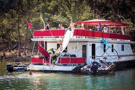 houseboats on lake cumberland lake cumberland trailering boatus magazine
