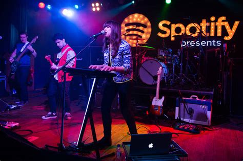 all about that bass live from spotify london spotify nears deal to raise 400 million at 8 4 billion