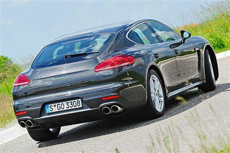 Auto Bild Sportscars Abo K Ndigen by Video Porsche Panamera Plug In Hybrid Autobild De