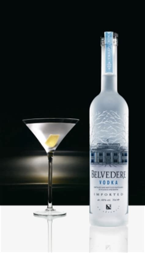 martini belvedere cocktail hour belvedere vodka martini