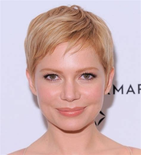 short cuts for fine hair with long face short hairstyles for long faces circletrest