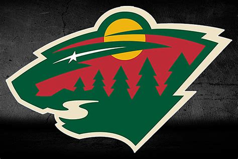 Mn Wild Giveaways - wild sign south st paul minnesota state product palmquist