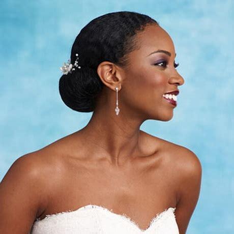 bridal hairstyles black brides bridal hairstyles for black brides
